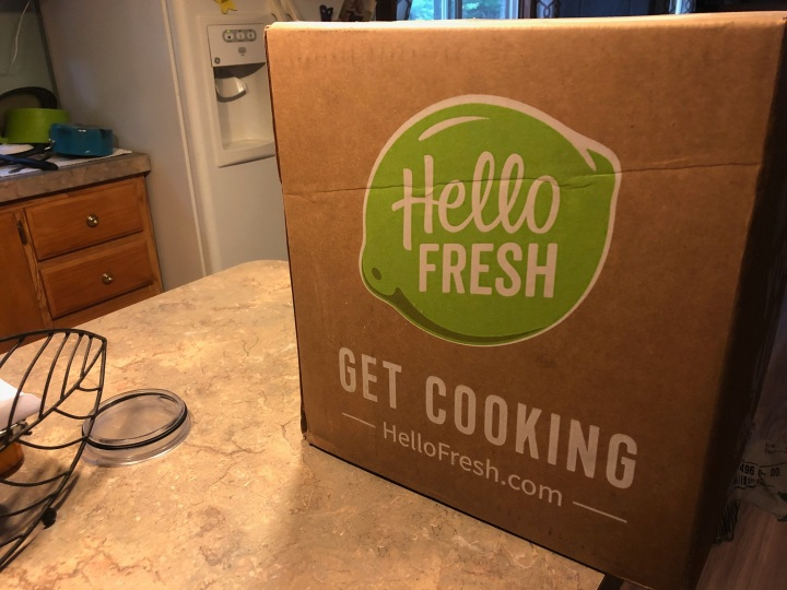 Hello Fresh: My two cents