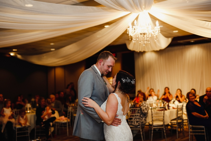 Wedding Post! The perfect songs for our first dances