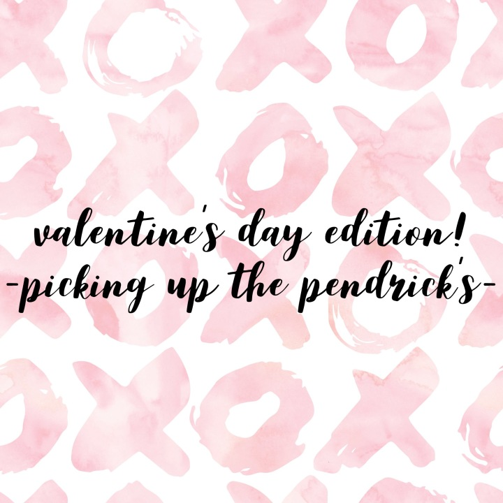 A Vivacious Valentine's Day Edition