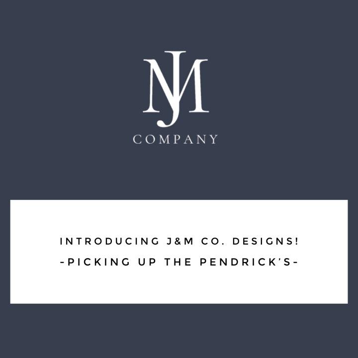 """Soft Launch"" of J&M Co.- A NewAdventure"